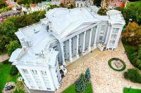 В музее истории Украины отстранили директора и начали проверку: причина