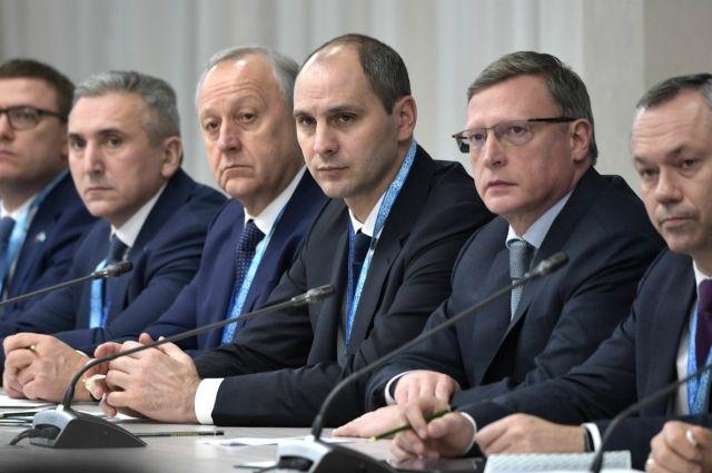 Форум в Омске показал, что у соседствующих государств много общих проблем.