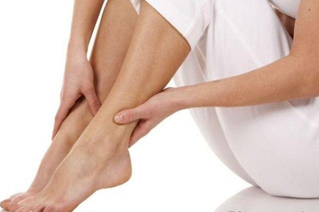 Боли в ногах и судороги: чем опасна и на какое заболевание указывает