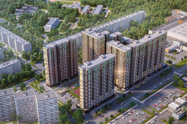 Застройщиков в РФ хотят обязать сдавать бюджетное жилье с мебелью