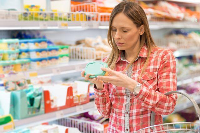 Почему стоит проверять сроки годности на продуктах