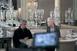 Режиссеры Богомолов и Жук завершили съемки второго сезона «Содержанок»