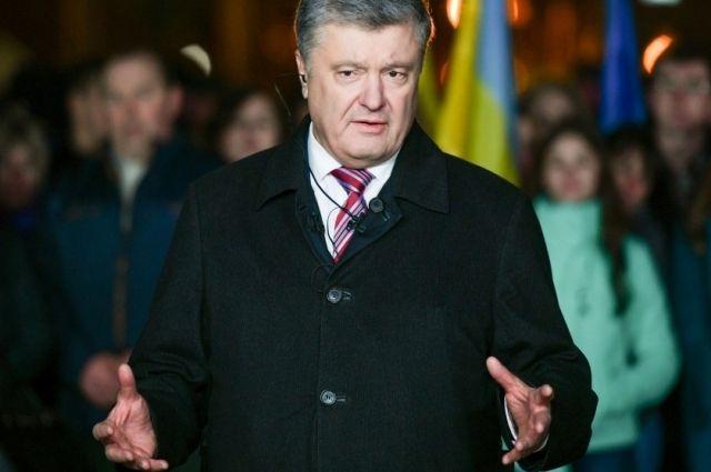 В государственной думе отреагировали наслова Порошенко овозвращении Крыма в государство Украину