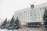Глава Тюмени Руслан Кухарук представил нового заместителя