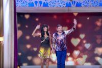 Мужчина спел для Татьяна песню «Красная рябина».