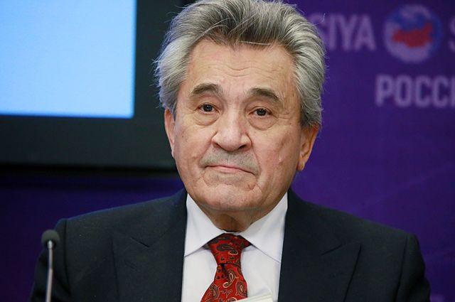 Василий Симчера.