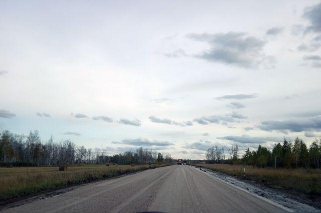 В Оренбуржье выбирают дороги для ремонта в 2020 году.