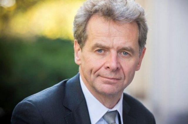 «Мы добьемся результата»: директор управления МВФ про визит в Украину