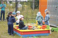 Детсад – не режимное учреждение, но родителей и посетителей надо проверять.