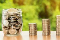 Деньги нужно использовать по назначению, а не хранить в банке.