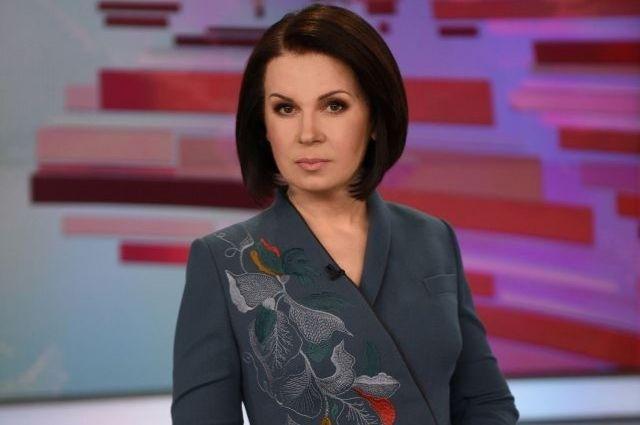 У известной украинской телеведущей Аллы Мазур обнаружили рак