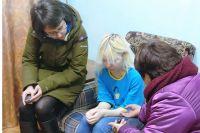 Старшая дочь Дарина организовала побег от деспотичной матери.