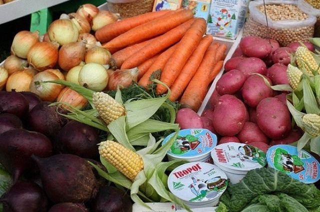 Ярославские сельхозтоваропроизводители наращивают производство полезной органической продукции.