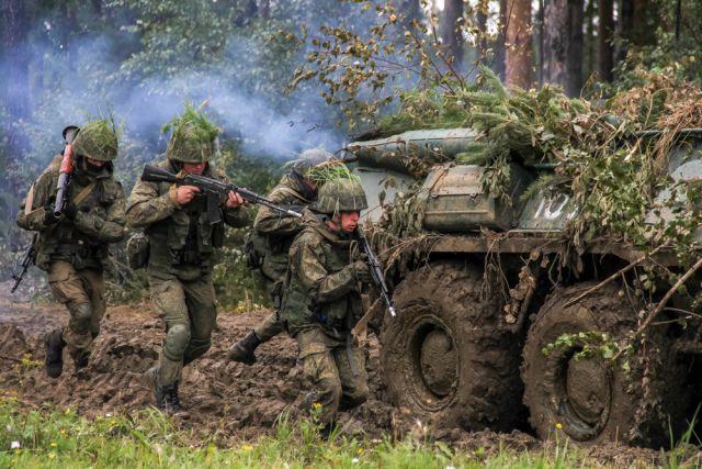 Форум «Армия» и Армейские игры пройдут в 2020 году одновременно