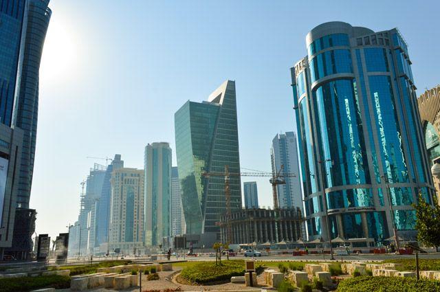 Жители Катара помолятся о долгожданном дожде