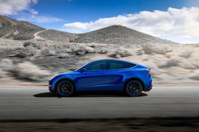 Tesla построит свой 1-ый  европейский завод вГермании