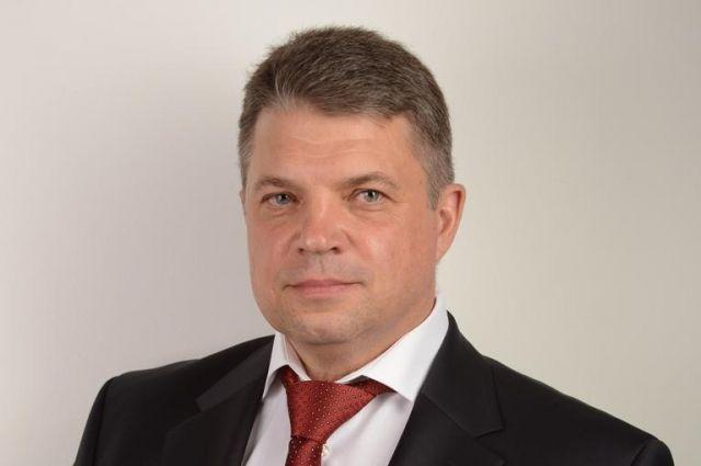 Алексей Чистяков сложил полномочия председателя комитета горсовета.