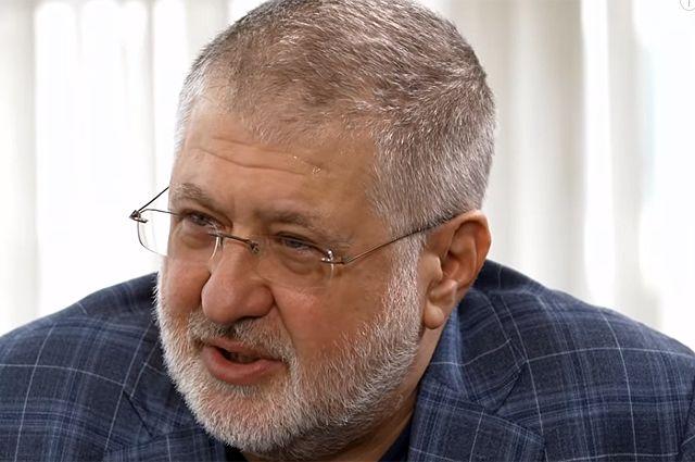 Коломойский призвал к восстановлению связей Украины с Россией