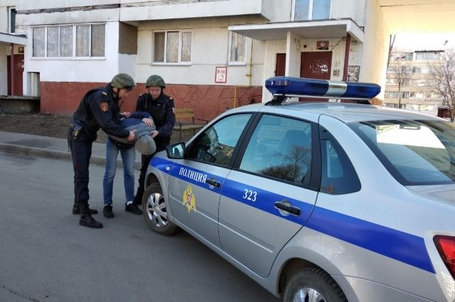 В этом году полицейские задержали несколько участников ОПГ в Казани и Набережных Челнах.