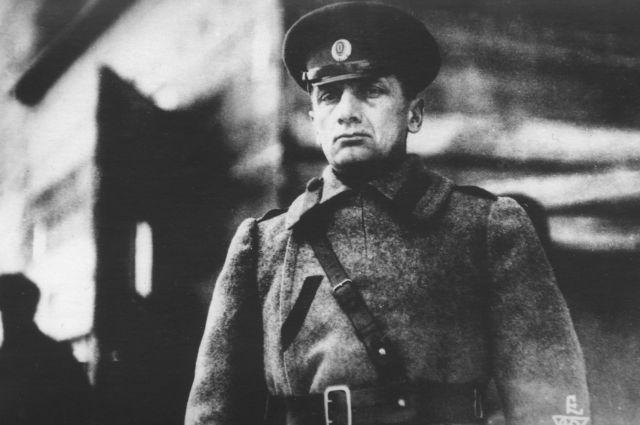 Редкие архивные документы адмирала Колчака выставят на аукционе в Париже