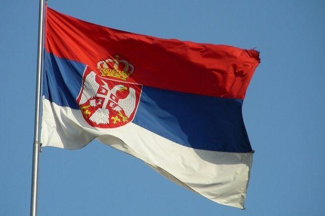 Власти Сербии хотят усилить сотрудничество с НАТО