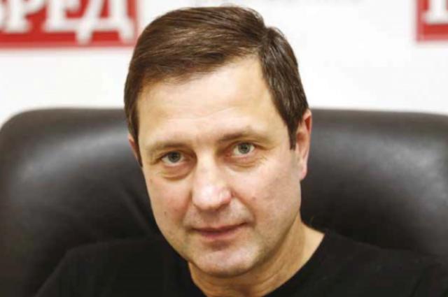 Валентин Бадрак: какие перспективы развития обороны имеет Украина