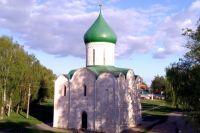 Спасо-Преображенский собор XII века – один из храмов, который вызывает восхищение туристов.