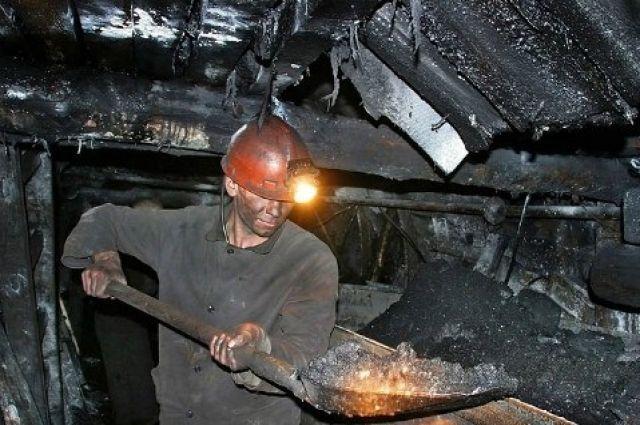 Задолженность по зарплатам шахтерам выплатят 13-го ноября, - Минэнерго
