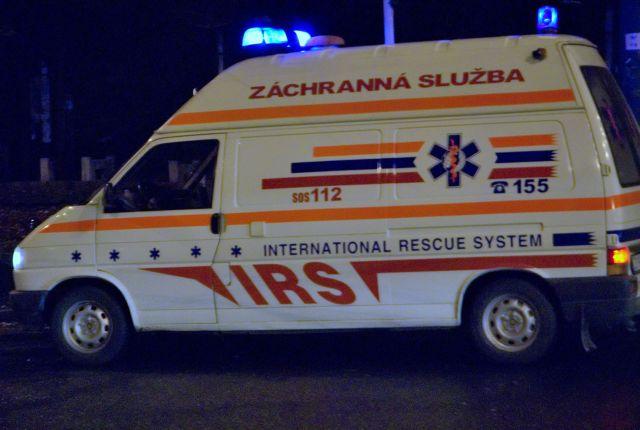 В Словакии жертвами ДТП с автобусом стали 12 человек