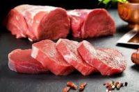 Первая партия украинской говядины направляется в Китай