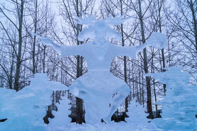 Фестиваль проходит в Красноярске с 2013 года.