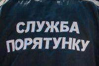 В Винницкой области горел склад воинской части: жертв и пострадавших нет