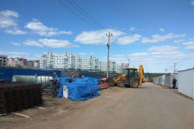Ранее власти заявляли, что присоединение к Нижнему Новгороду поможет решить проблему обманутых дольщиков в Новинках