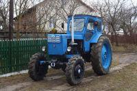 В Хмельницкой области ребенок погиб под колесами трактора