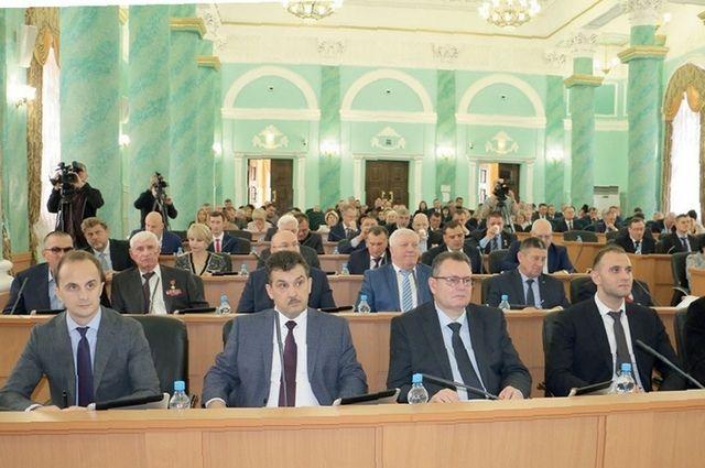 Главный финансовый документ Брянщины парламентарии окончательно примут 10 декабря.