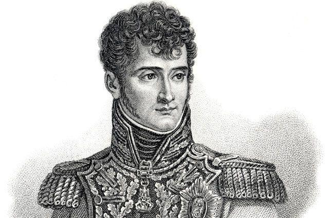 Жером Бонапарт.