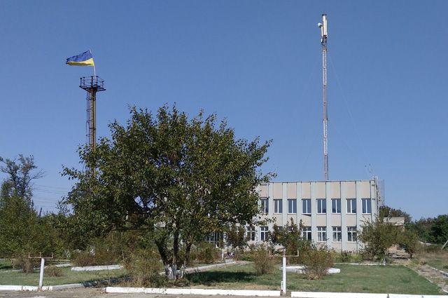 Украина открыла два КПП на границе с Крымом