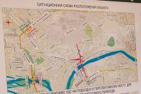 Новый мост соединит Октябрьский и Железнодорожный районы, а также разгрузит от пробок центр города.