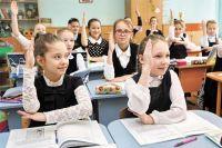 В новой школе будут учиться дети с 5-го по 11-й классы.