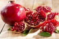 Как правильно выбрать вкусный гранат: признаки спелого фрукта