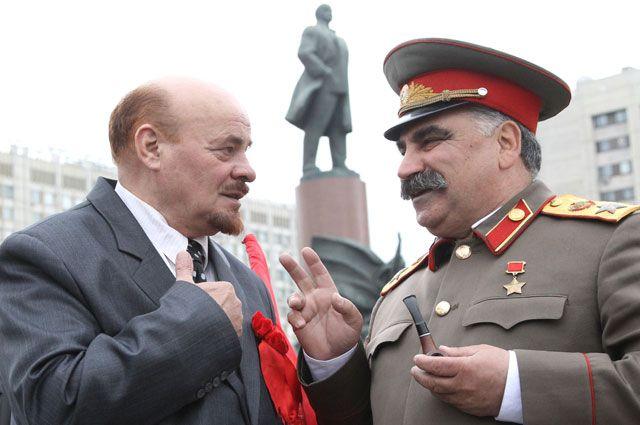 В сталинские времена за политический анекдот могли дать «вышку», а в наши – дадут предписание Роскомнадзора.