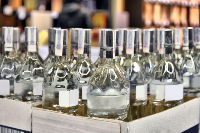 Рада проголосовала за отмену госмонополии на производство спирта