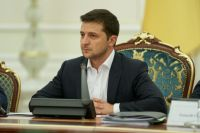 Президент подписал закон о разделении Нафтогаза