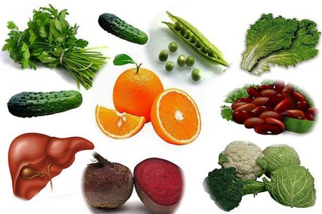 Самый важный женский витамин: в каких продуктах искать фолиевую кислоту
