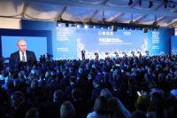 Нижний Новгород успешно принимает большие спортивные события.