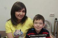 Умерла Айгуль Фазыйлова, которая несколько лет боролась с раком.