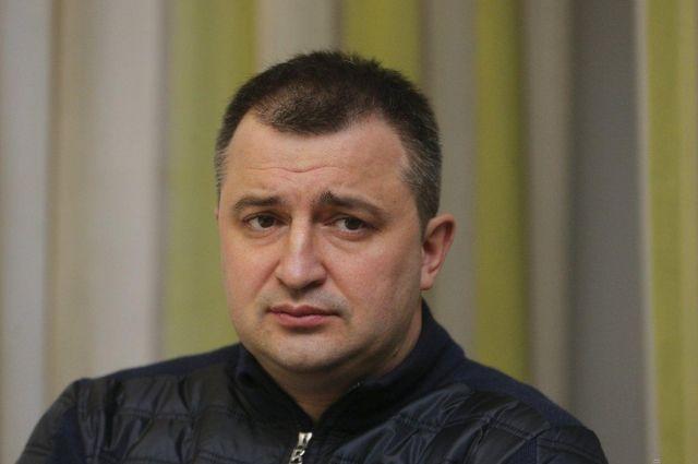 Команда прокурора ГПУ Кулика передала дело Бакулина по «вышкам Бойко» в суд
