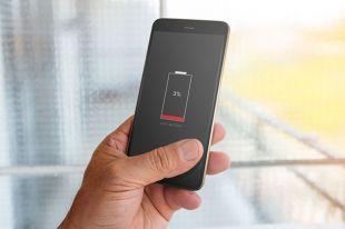 Почему со временем батарея мобильника начинает хуже держать заряд?
