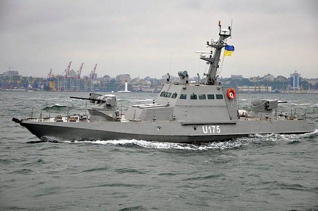 «Коммерсант»: РФ передаст Украине задержанные в Керченском проливе корабли