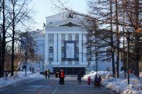 Новое здание театра ждут уже много лет.